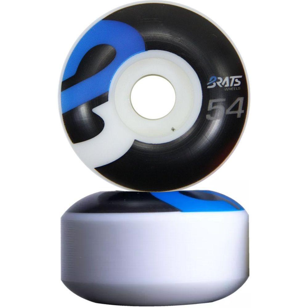 Roda Brats 54mm