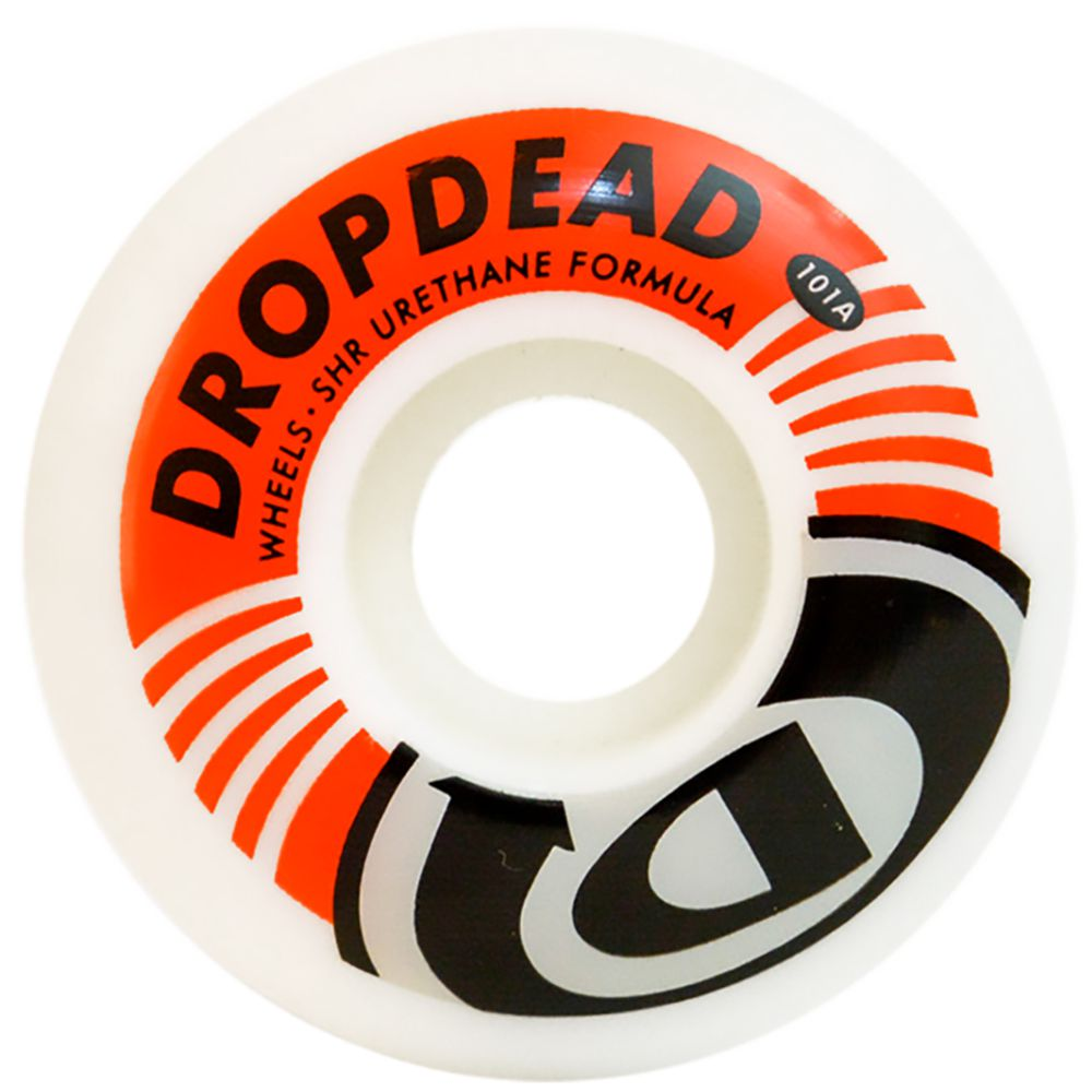 Roda Drop Dead Destroyer 56mm 101A