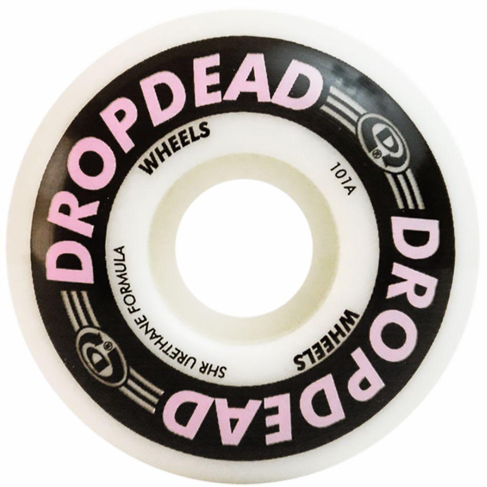 Roda Drop Dead Killer 52mm 101A Pink