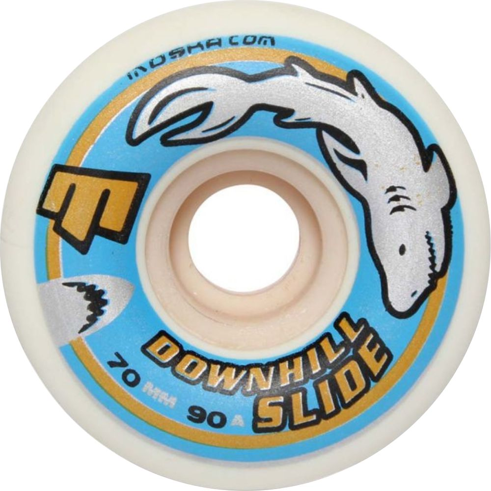Roda Moska Downhill Slide 70mm 90A