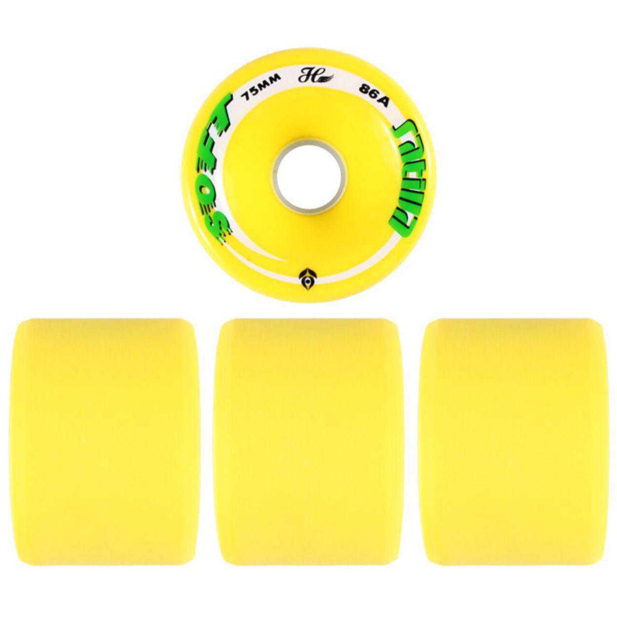 Roda Sativa Longboard