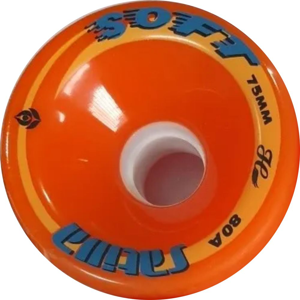 Roda Sativa Longboard 75mm 80A