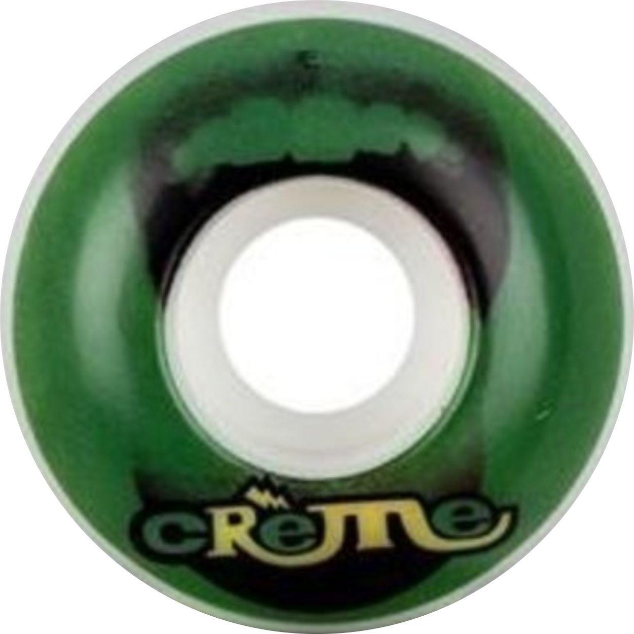 Roda Skate Creme 49mm 100a