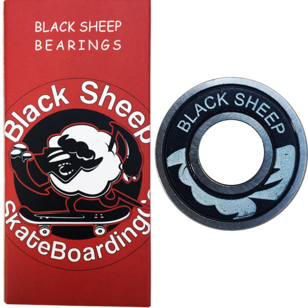 Rolamento Black Sheep Red