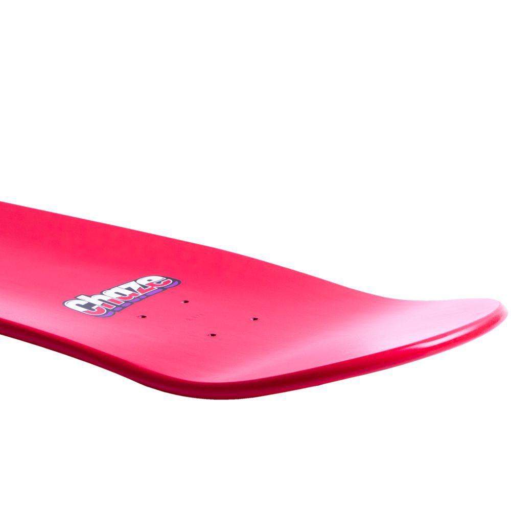 Shape Chaze 8.375 Monsters Red