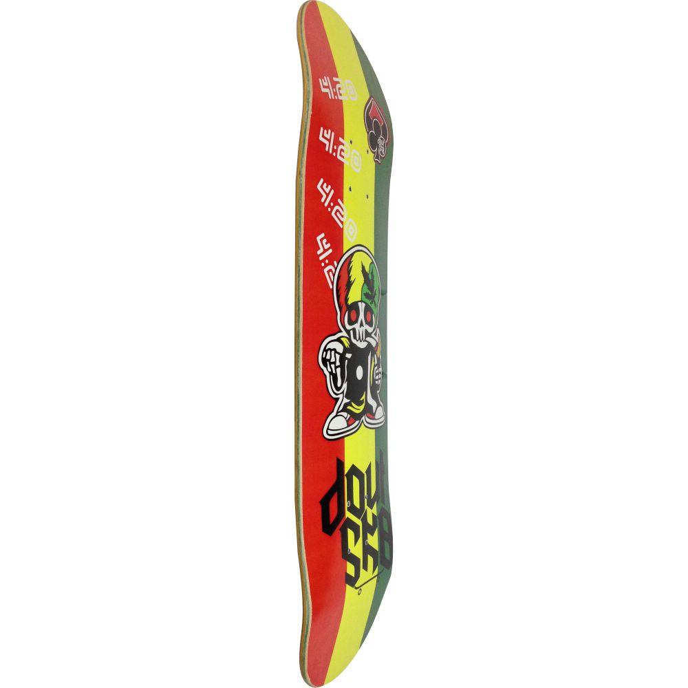 Shape de Skate Dout 8.0 4:20