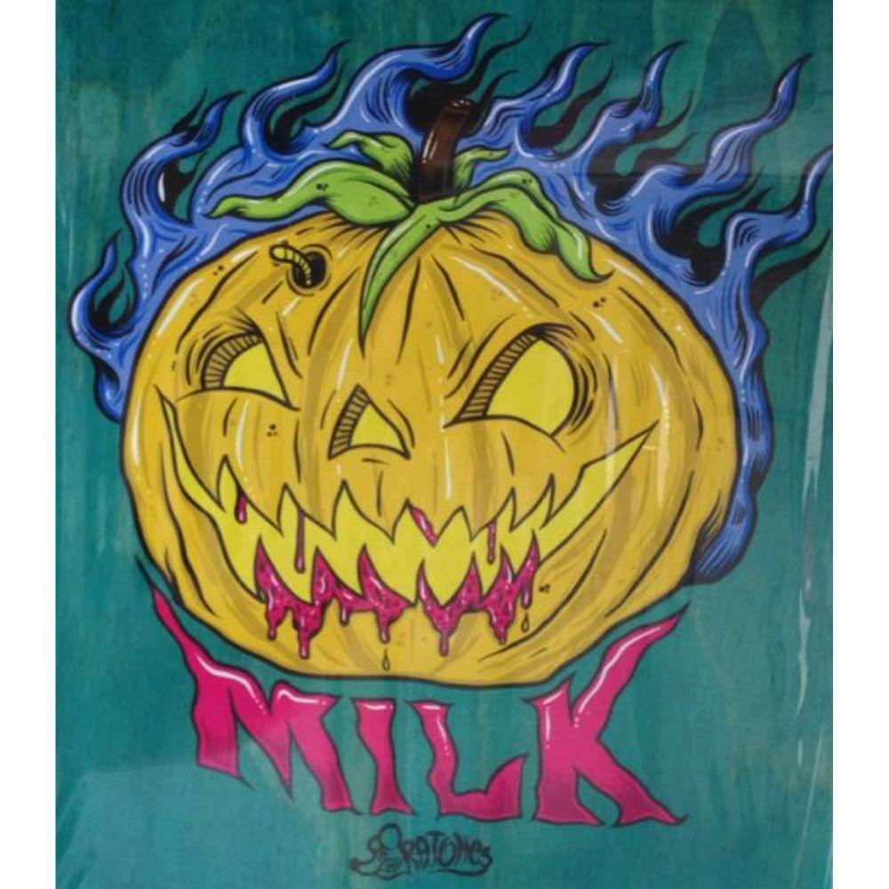 Shape Milk Ratones Scarecrow 8.0 Maple