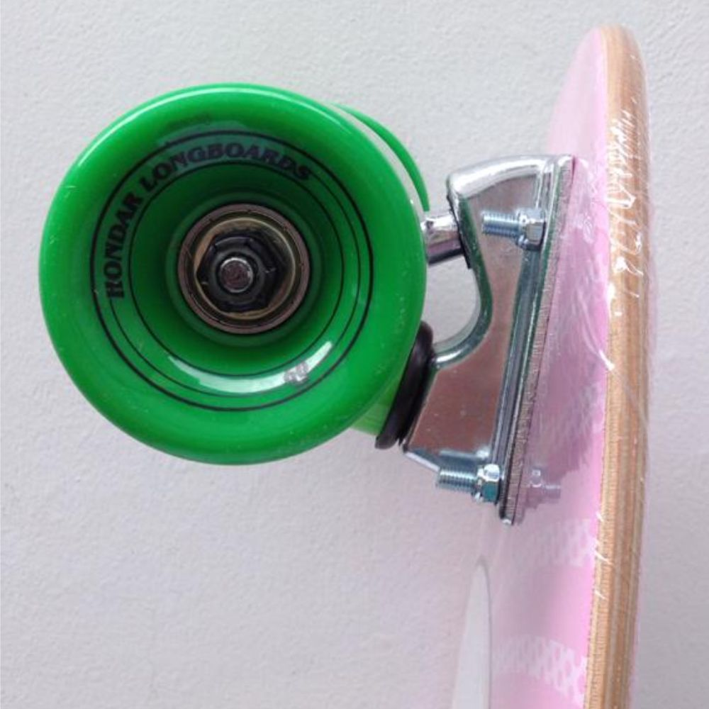 Skate Mini Cruiser Hondar Rainbow