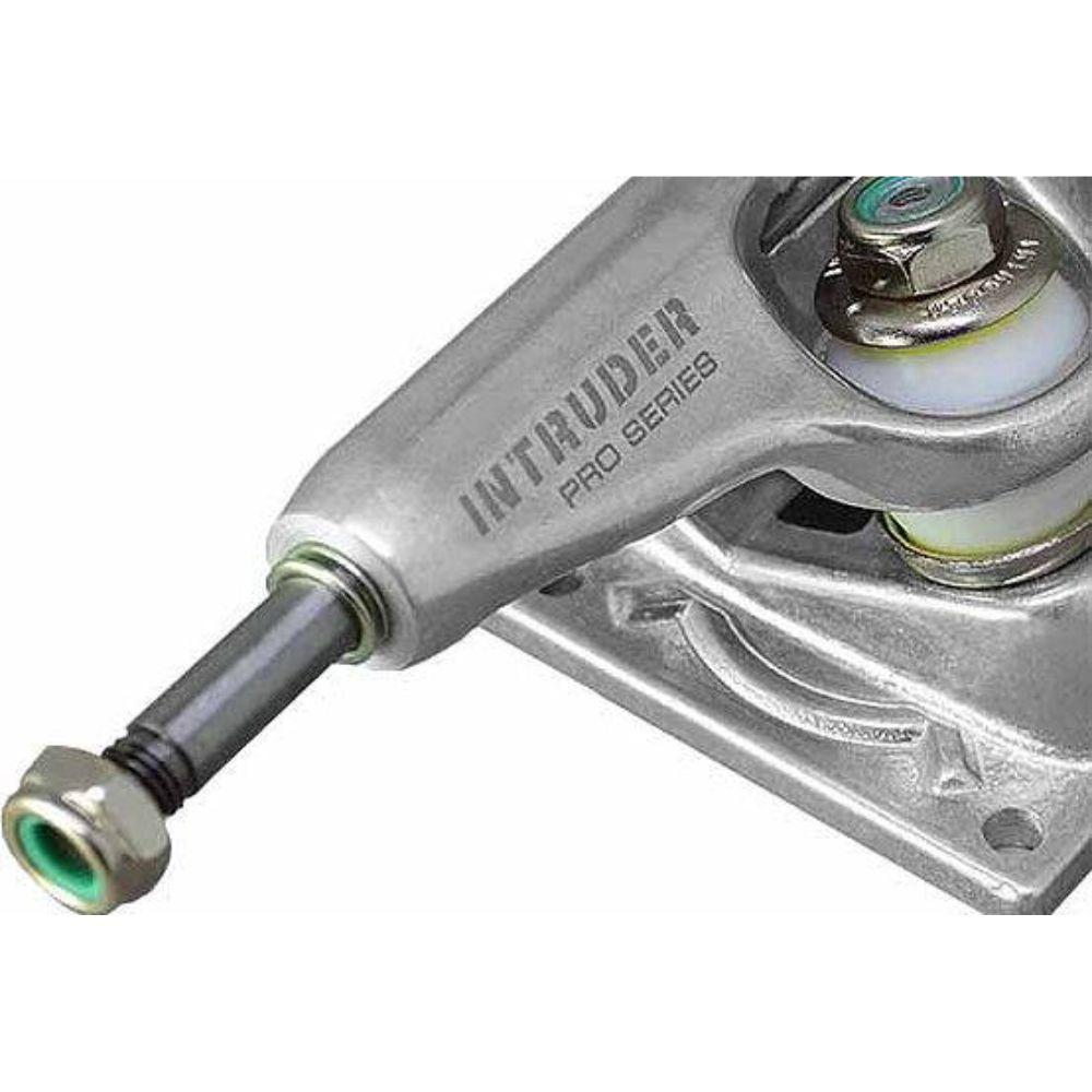 Truck Intruder 139mm High Pro Séries Silver