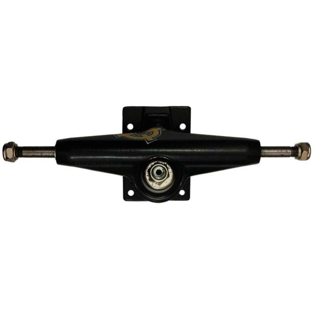 Truck Intruder 139mm Mid Pro Séries Black
