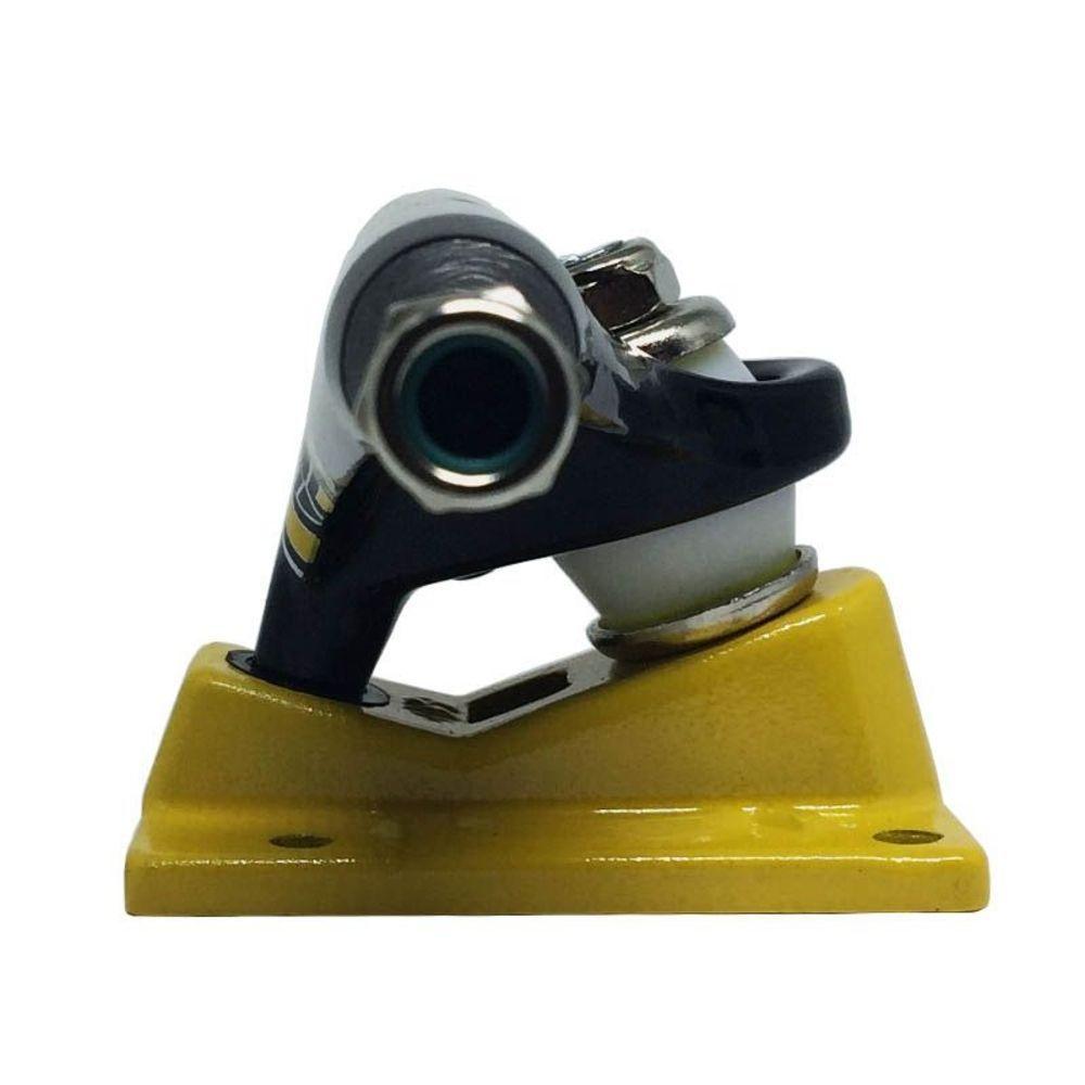 Truck Intruder 139mm Mid Pro Séries Yellow Black