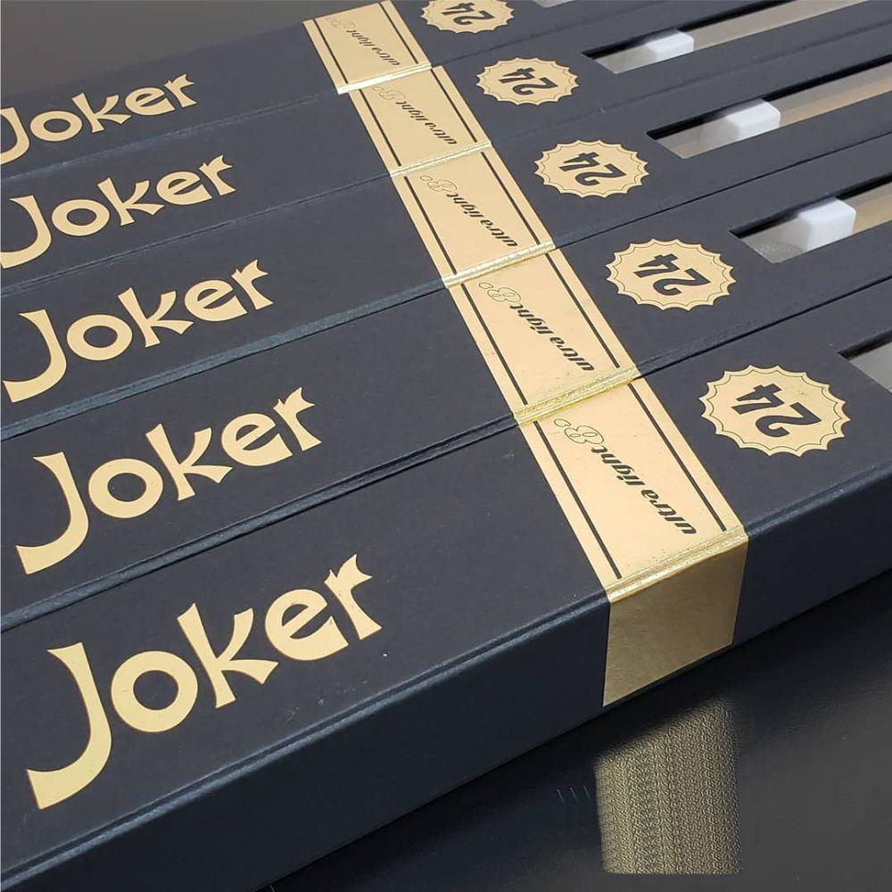 Vara telescópica Maruri Ultra Light Joker Spin 2,40M