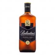 Ballantine's Bourbon Finish Blended Scotch Whisky 750ml