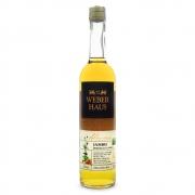 Cachaça com Jambu Weber Haus Alquimia - Bebida Alcoólica Mista 500ml