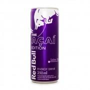 Energético Red Bull The Açaí Edition 250ml