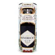 Gin Hendrick's Ed. Limitada - Kit com Aparato Cortador de Pepino em Espiral 750ml