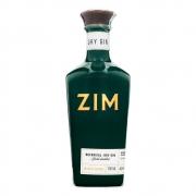Gin Zim Mystic Fusion 750ml