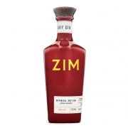 Gin Zim Rubi Red 750ml