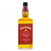 Jack Daniel's Fire - Licor de Whiskey e Canela 1L