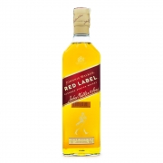 Johnnie Walker Red Label Blended Scotch Whisky 750ml