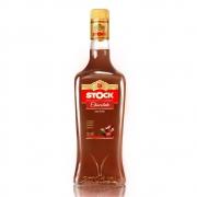 Licor de Chocolate Stock 720ml