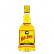 Meia Garrafa Whisky White Horse 500ml