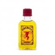 Miniatura Fireball Cinnamon Whisky - Licor de Canela 50ml