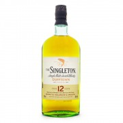 The Singleton Dufftown 12 Anos Single Malt Scotch Whisky 750ml
