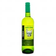 Vinho Vegano French Dog Colombard & Chardonnay 750ml