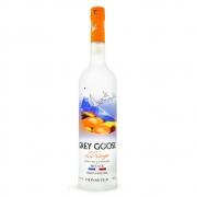 Vodka Grey Goose L'Orange 750ml