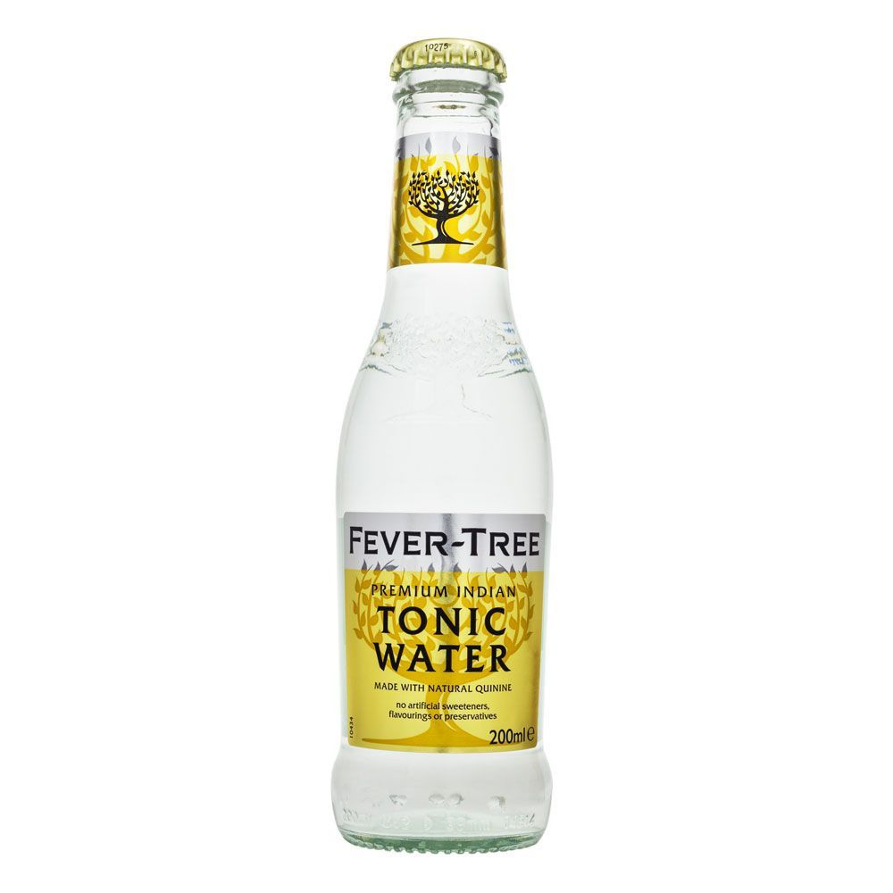 Fever-Tree Indian - Água Tônica Premium 200ml