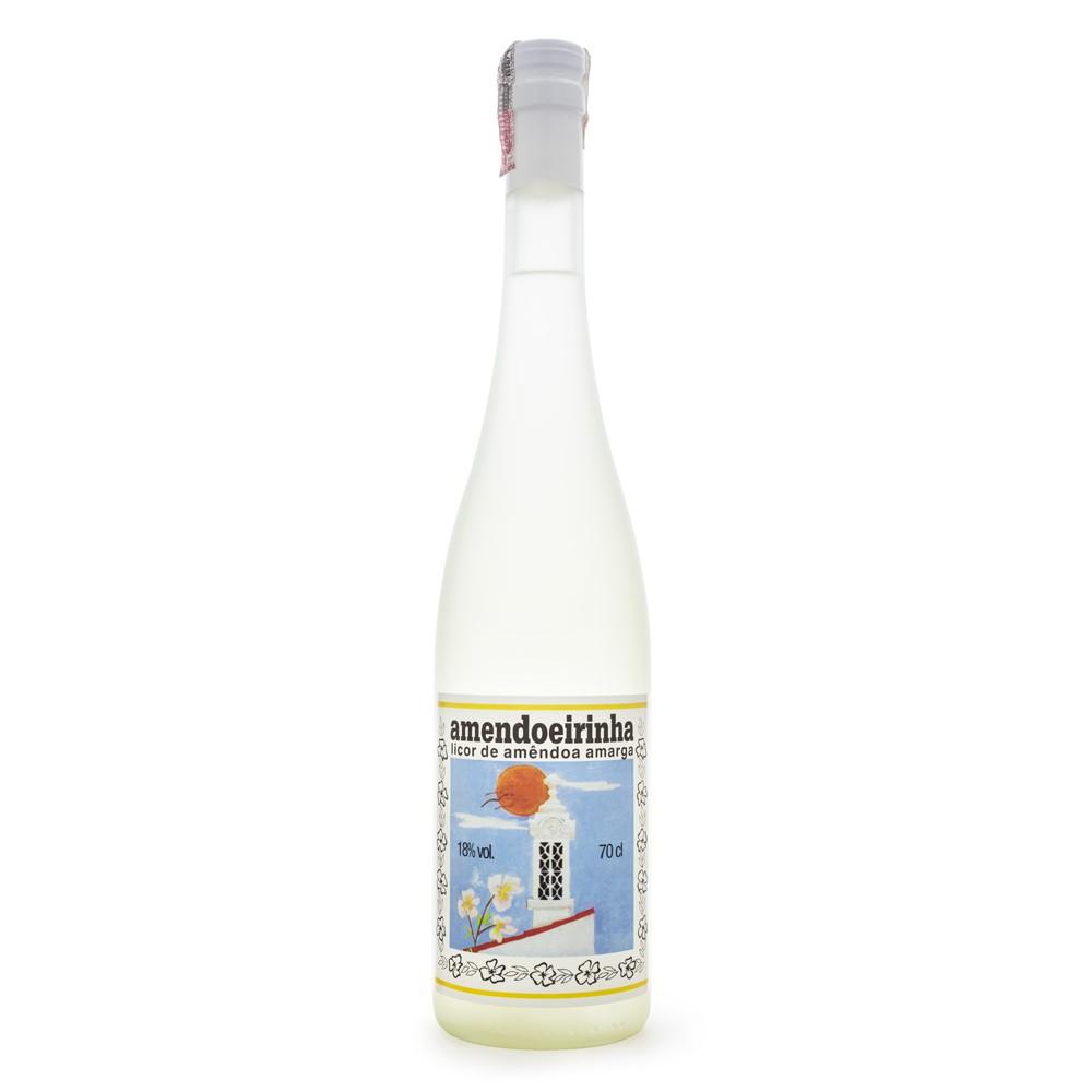 Amendoeirinha - Licor de Amêndoa Amarga 700ml