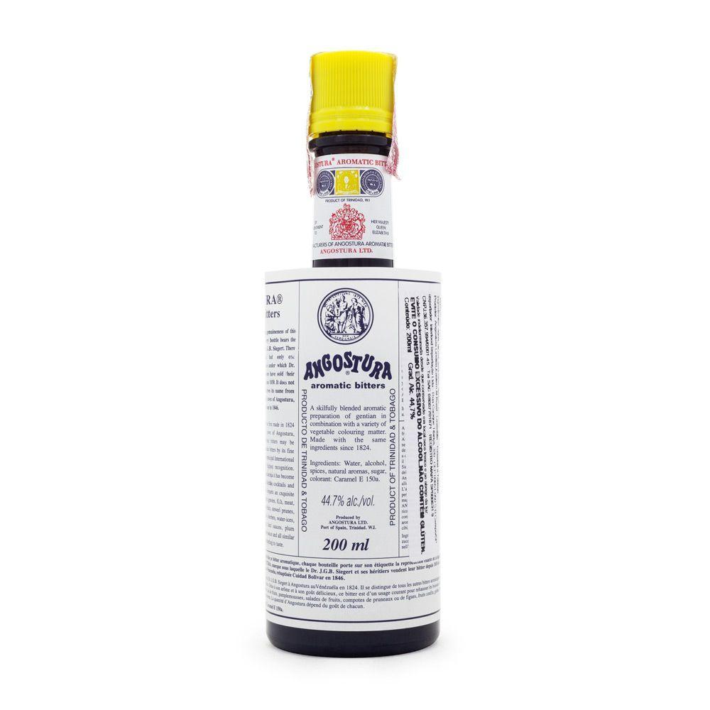 Angostura Bitter Aromático 200ml