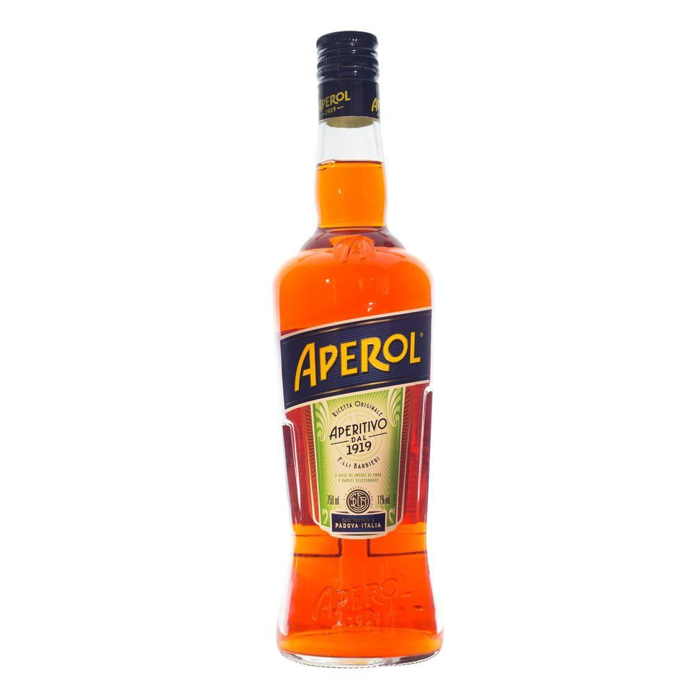 Aperol - Aperitivo 750ml