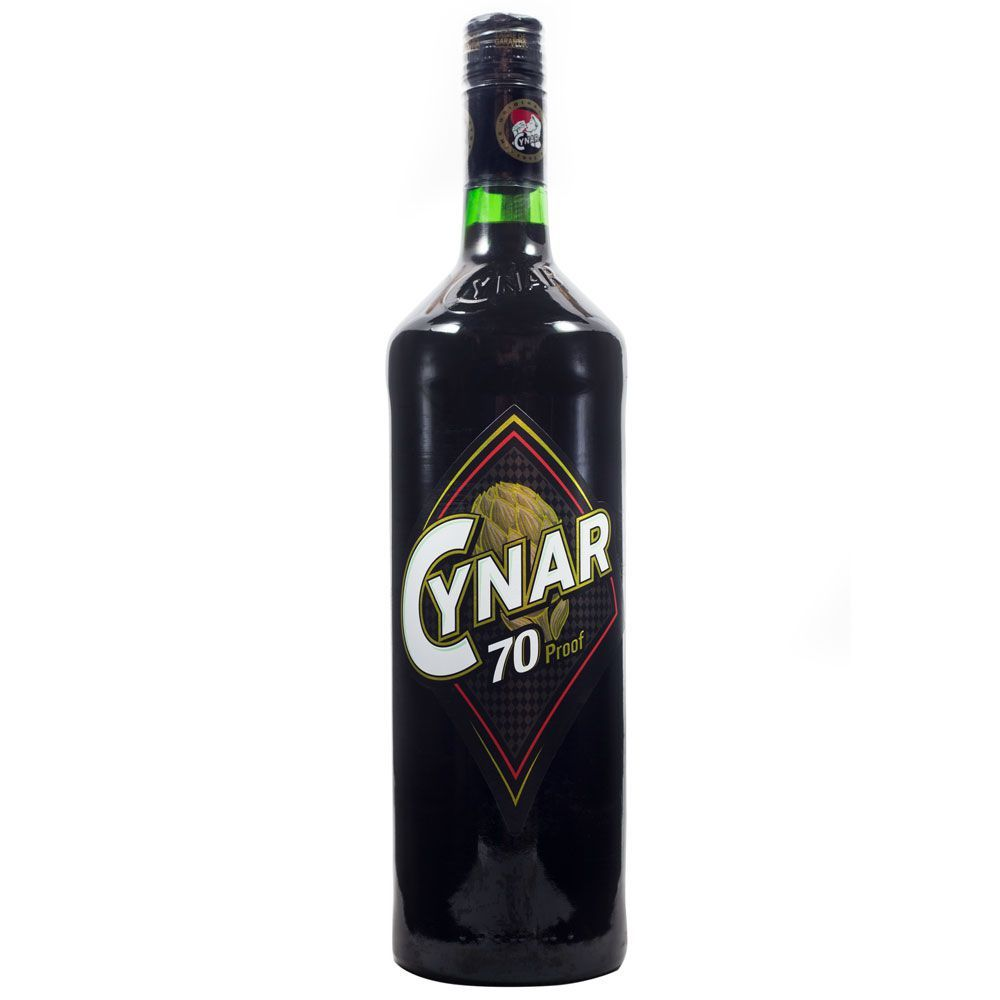 Cynar 70 Proof - Bitter 1L