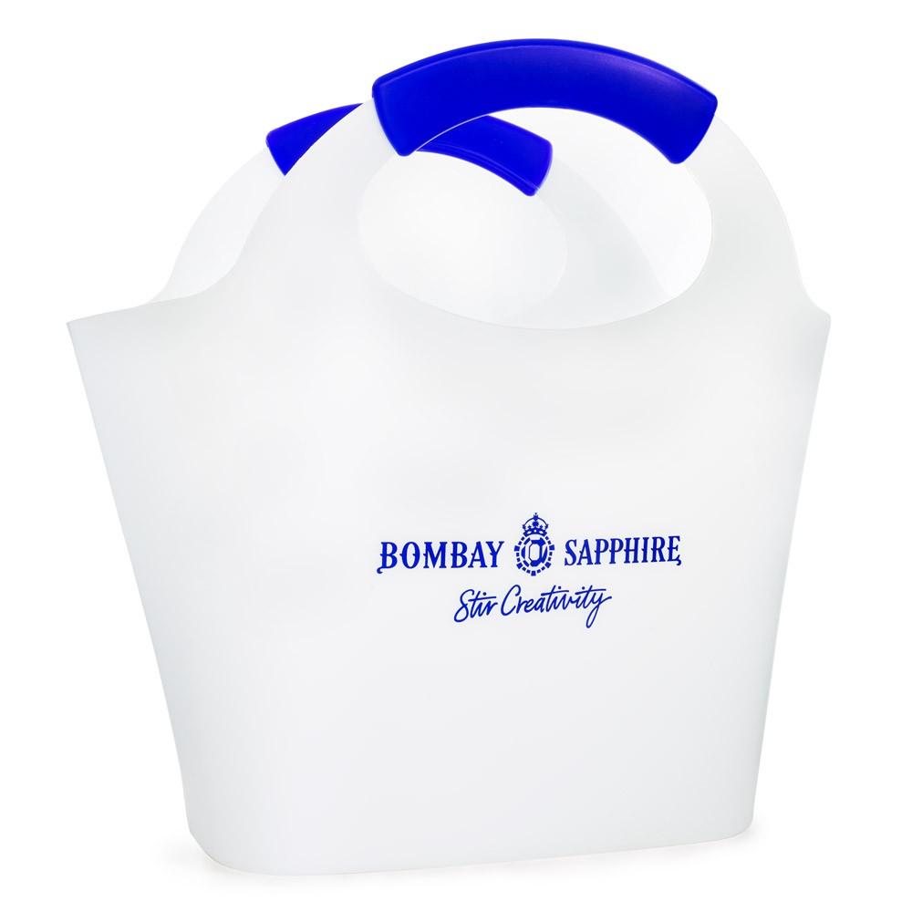 Bag Bombay Sapphire - Espaço Prime