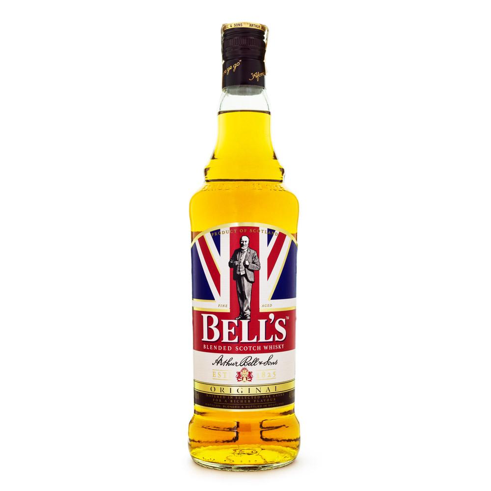 Bell's Blended Scotch Whisky 700ml