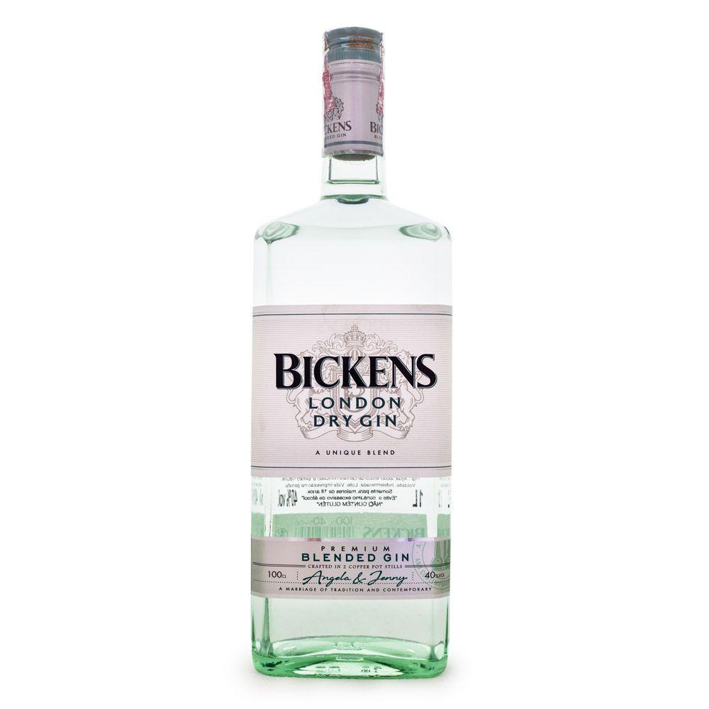 Bickens London Dry Gin 1L