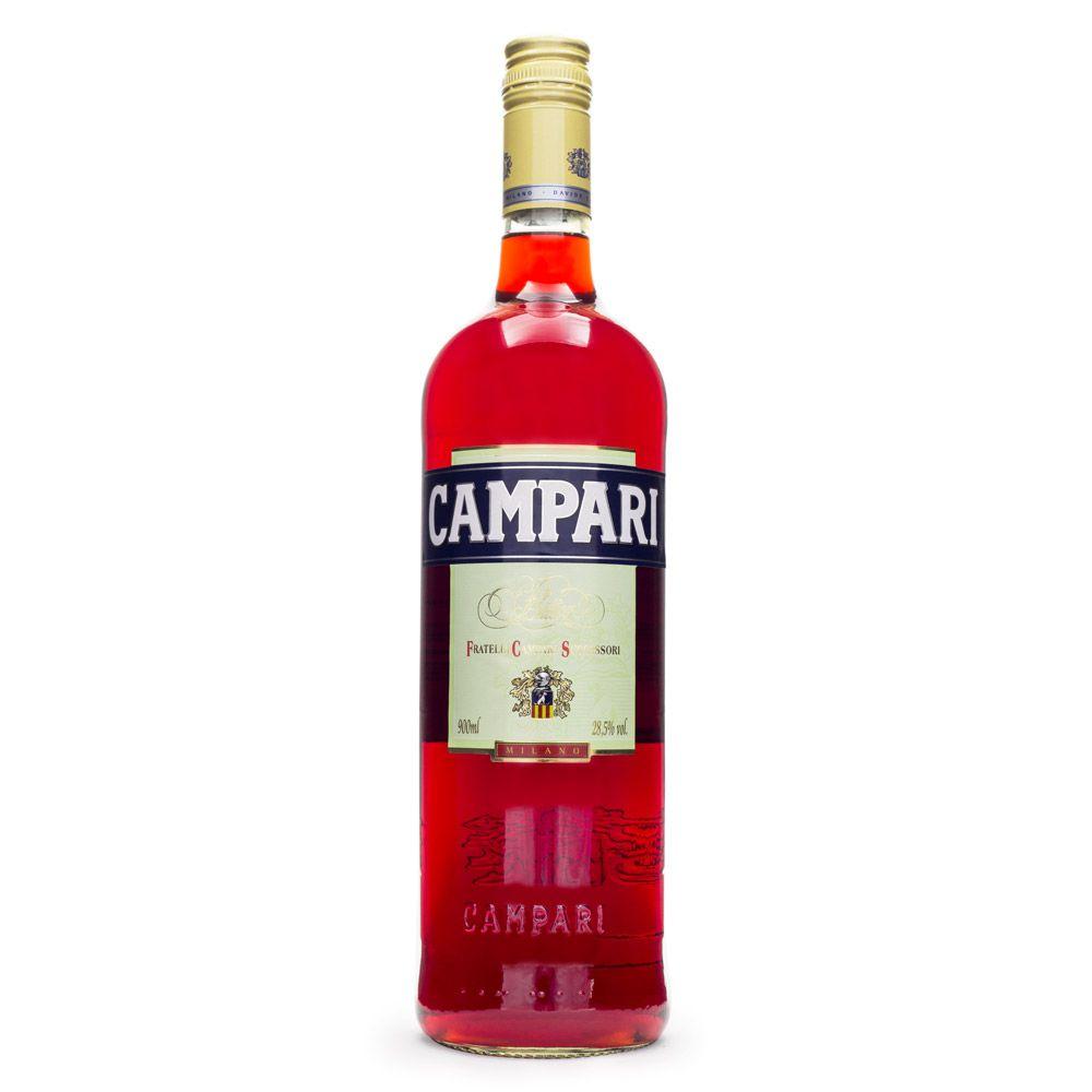 Campari - Bitter 900ml