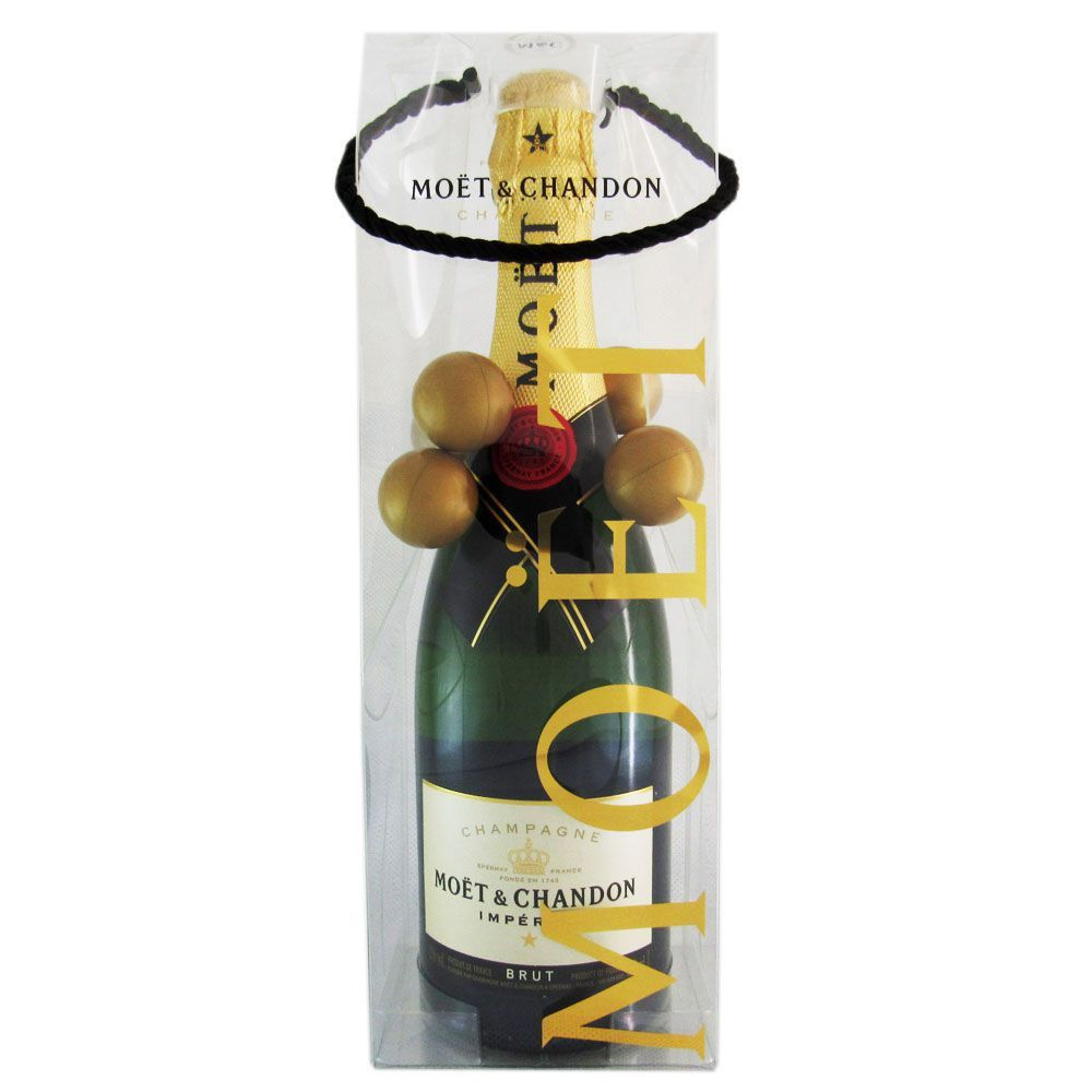Champagne Moët & Chandon Impérial Brut Special Pack 750ml