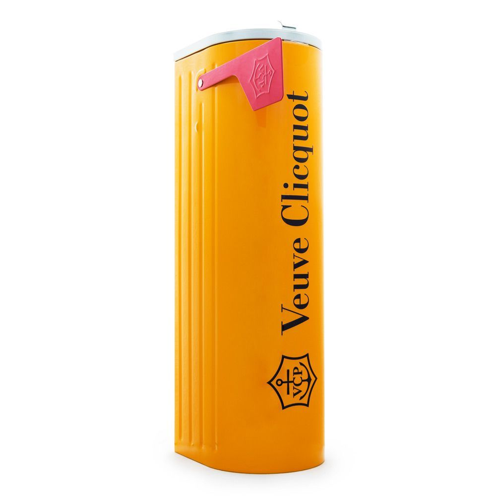 Champagne Veuve Clicquot Brut - Ed. Especial Mail 750ml