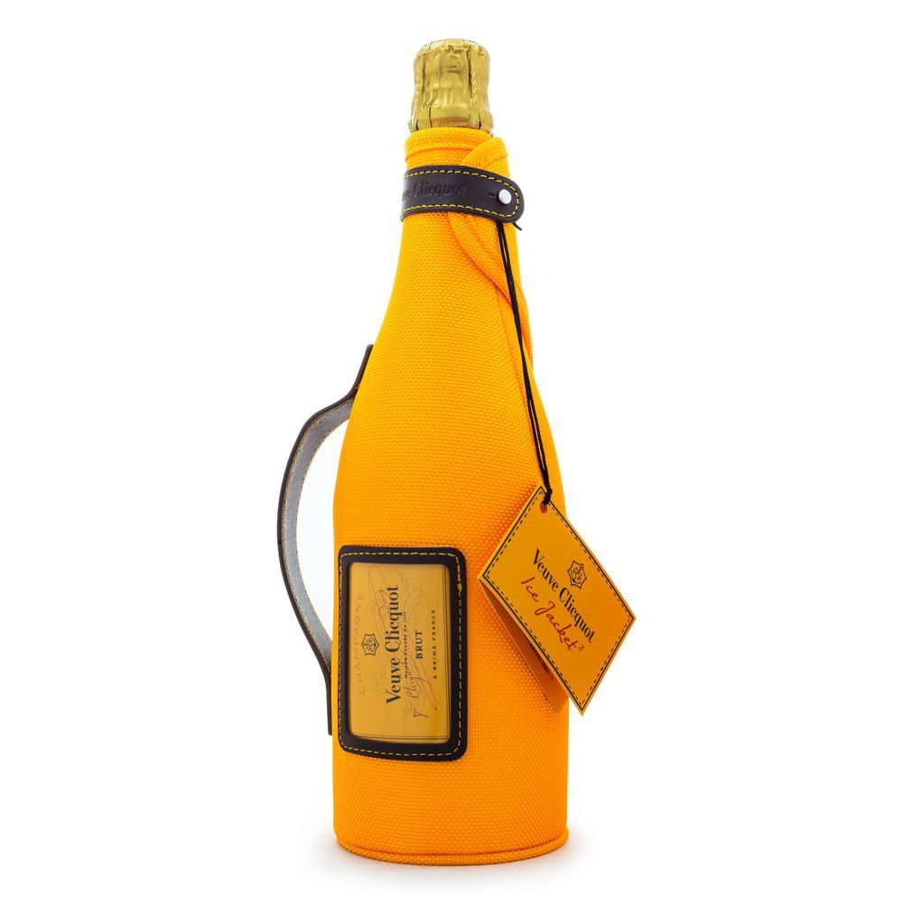 Champagne Veuve Clicquot Ice Jacket Brut 750ml