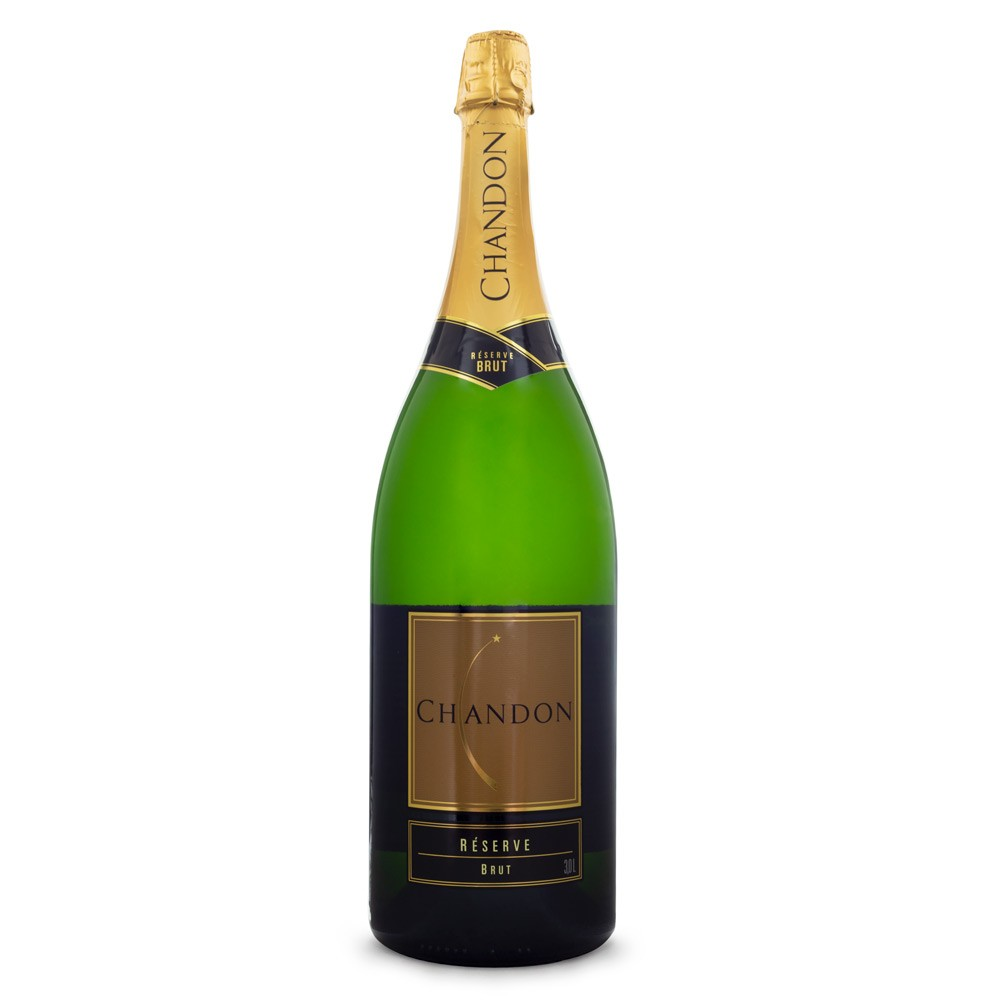 Espumante Chandon Réserve Brut Jeroboam 3000ml
