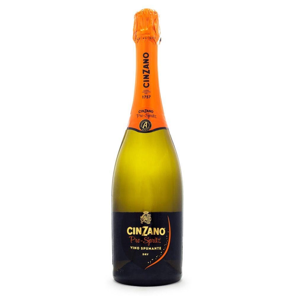 Espumante Cinzano Pro-Spritz Dry 750ml