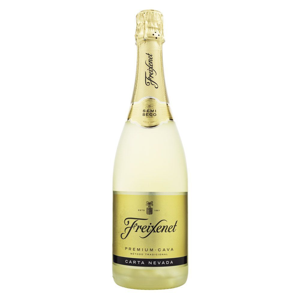 Espumante Freixenet Carta Nevada 750ml