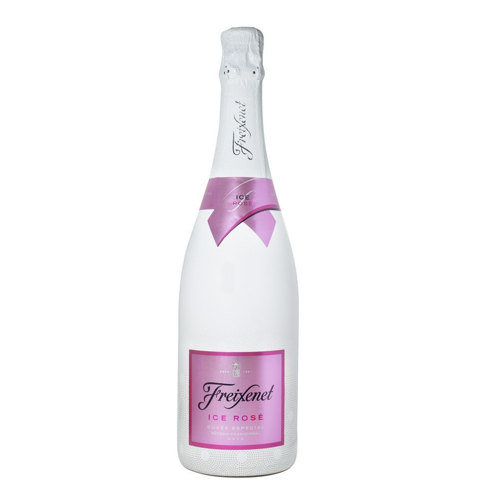 Espumante Freixenet Ice Rosé 750ml