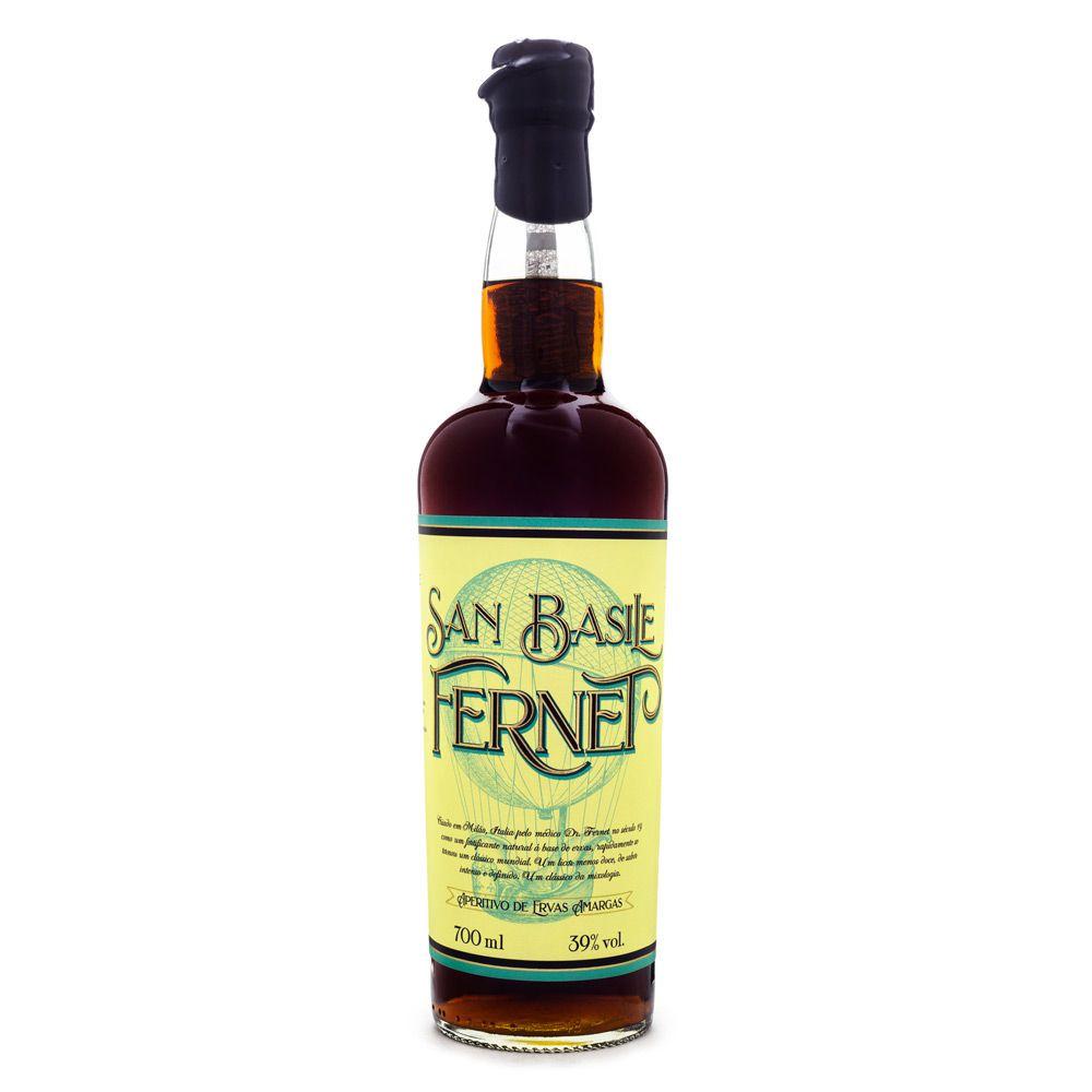 Fernet San Basile 700ml