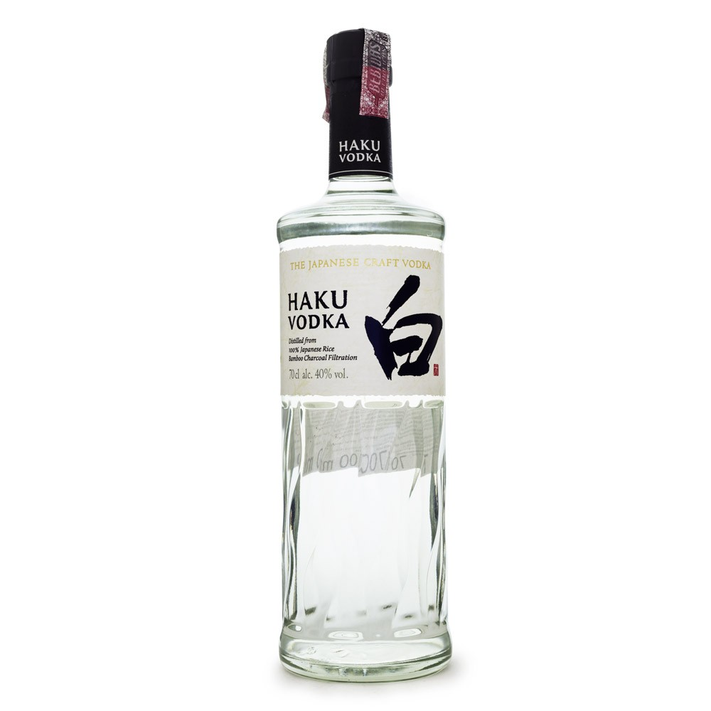 Haku Vodka 700ml