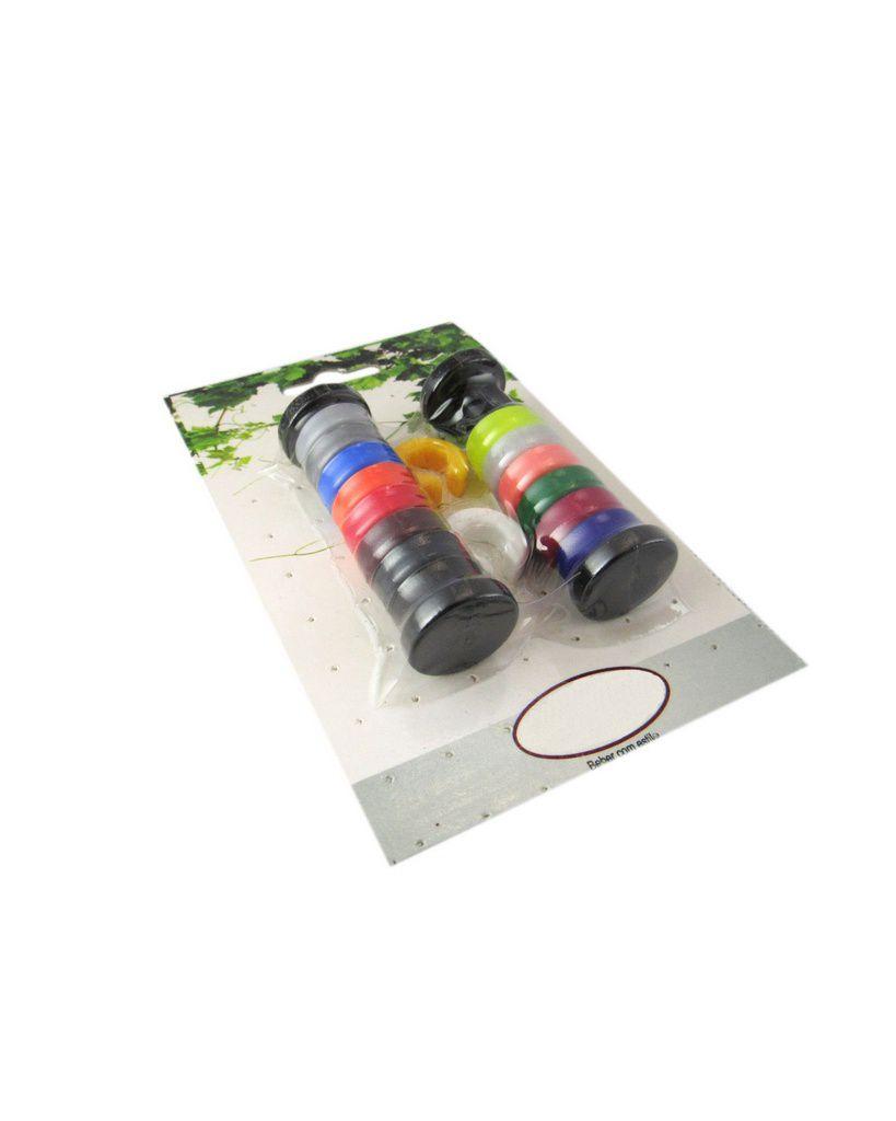 Identificador de taças - 16 peças