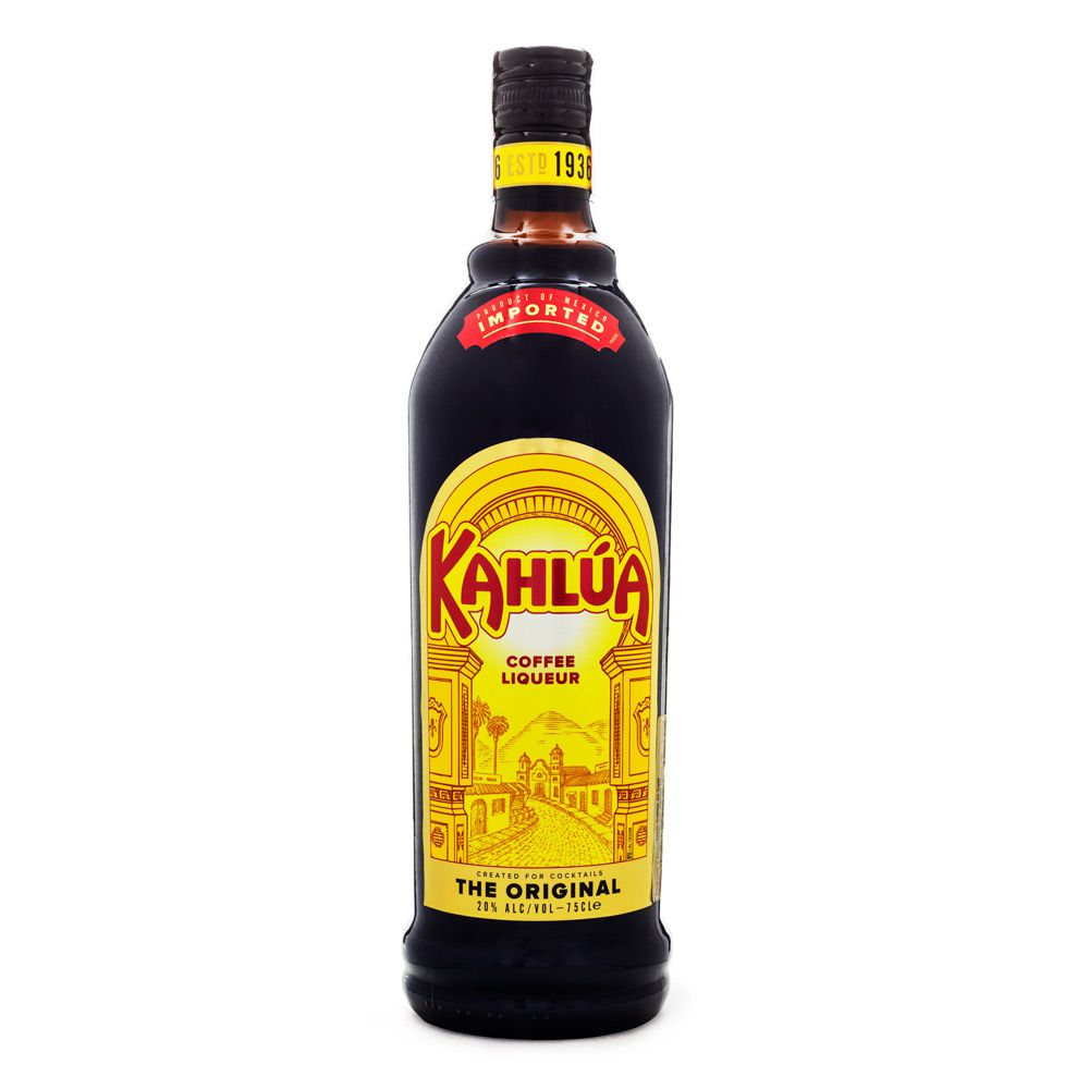 Kahlúa - Licor de Café 750ml